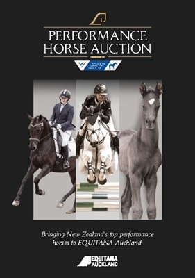 EQUITANA Auckland Auction