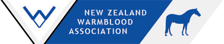 New Zealand Warmblood Association